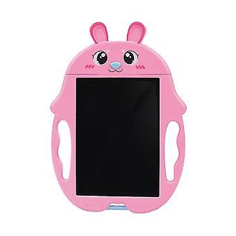 Bunny style LCD writing board graffiti board