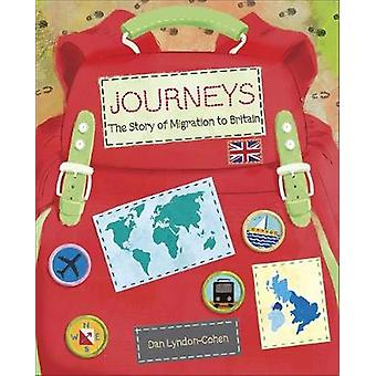 Reading Planet KS2  Journeys the Story of Migration to Britain  Level 7 SaturnBlueRed band Rising Stars Reading Planet
