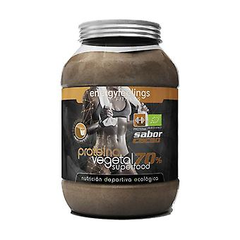 70% Vegetable Protein 1500 g (Cocoa)