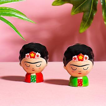 Sass & Belle Frida Zout & Peper