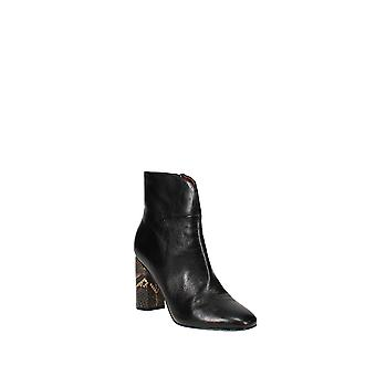 Sigerson Morrison | Beatrice Square-Toe Booties