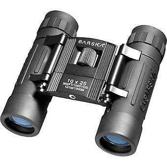 Barska Lucid View Binoculars 10 X 25 Black