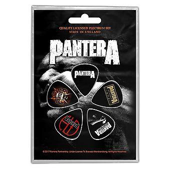 Pantera - Exibição Vulgar do Power Plectrum Pack