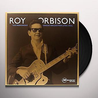 ロイ オービソン - モニュメント シングルズ コレクション (1960-1964) ビニール