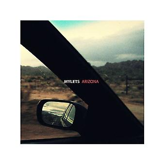 Mylets - Arizona CD