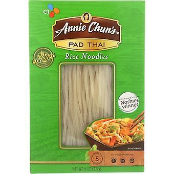 Annie Chuns Noodle Pad Thai Orgnl, Case of 6 X 8 Oz