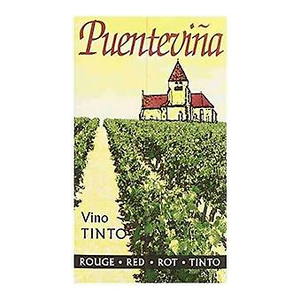 Red Wine Puentevi�a (1 L)
