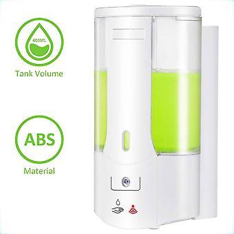 Smart Sensor Hand Washing Container Automatic Liquid Soap Dispenser Wall  Soap Dispensers