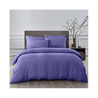 6 Pcs Breathable Bamboo Sheet And Quilt Cover King Set
