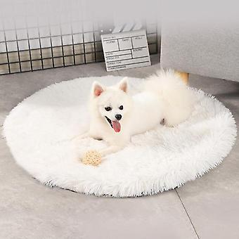 Mimigo Small/ Medium/large Dog Bed Crate Pad Mat Washable Matteress Anti Slip Cushion For Pets Sleeping Homes For Pets Plush Dog Bed Coco Chic Dog Bed