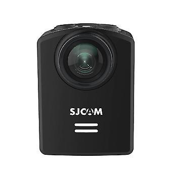 Originálna vzduchová akčná kamera WIFI vodotesná (čierna)