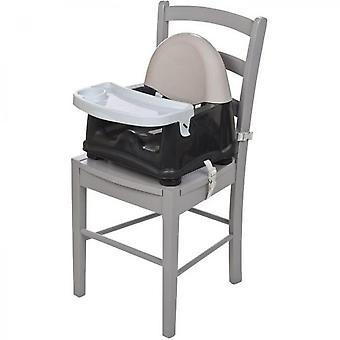 Pflegeleichter Booster Stuhl