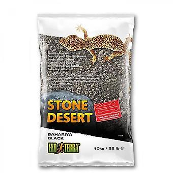 Kamenná púšť Bahariya