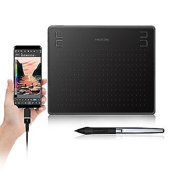 الرسومات أقراص الرسم الرسم أقراص الهاتف اللوحي القلم اللوحي مع قلم البطارية مجانا