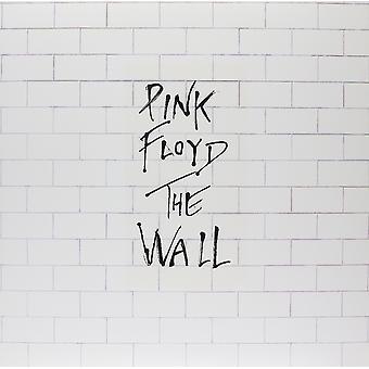 Pink Floyd - The Wall Vinyl