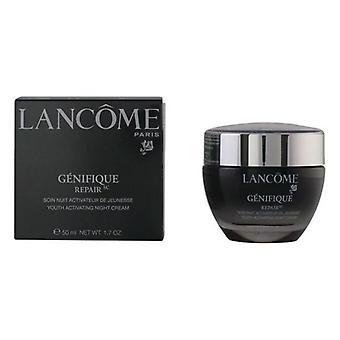 الوجه كريم Lancôme Genifique إصلاح (50 مل)