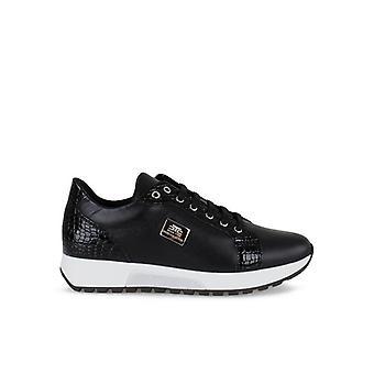 Zian Sport / Sneakers 22831_36 Kleur Zwart
