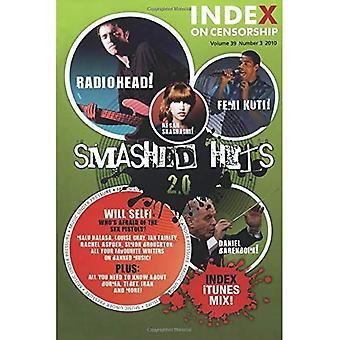 Smashed Hits 2.0: Music Under Pressure (Index on Censorship)