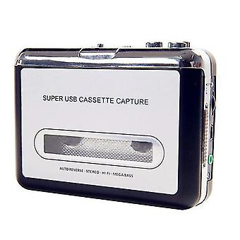 Mp3 players etc usb portable cassette to mp3 converter tap
