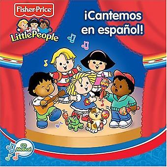 Cantemos En Espanol! - Cantemos En Espanol! [CD] USA import