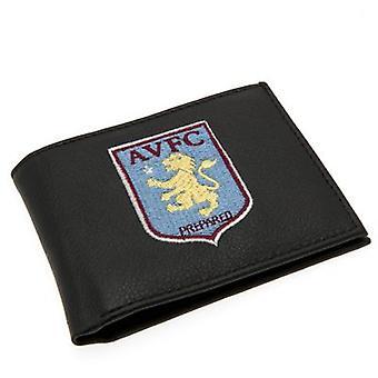 Aston Villa lommebok 7000