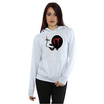 IT Women's Pennywise Smile Hoodie