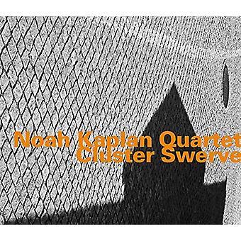 Noah Kaplan - Cluster Swerve [CD] USA import