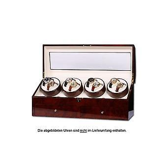 Portax Watchwinder classic 8 clocks Walnut 1002350001