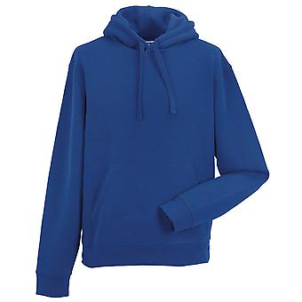 Russell collectie Mens authentiek Pull Over Hooded Sweatshirt Jumper