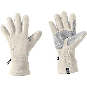 Jack Wolfskin Womens/dames Nanuk Paw Polyester wandelen handschoenen