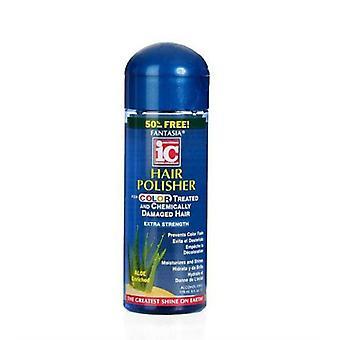 Fantasia-Polierer 4 oz + 2 Unzen frei für Farbe & chemisch behandeltes Haar