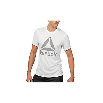 Reebok Wor Supremium 20 Tee BK6318 universal alle år menn t-skjorte