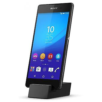 Xperia Z3, Z4, Z5, M5 compact blister Sony DK52 magnetische opladen dock