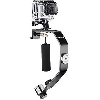 Mantona Schwebestativ Gimbal (mechanical) 1/4 Black