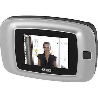 ABUS ABTS38824 Digital TFT porta buraco espião 7.1 cm 2.8 polegadas