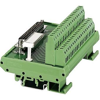 Phoenix Contact 2281128 FLKM-D 9 SUB/S VARIOFACE-Modul für D-SUB-Stiftleiste - Serie FLKM 0,2 - 4 mm ²