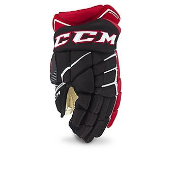 CCM Jet speed FT1 gloves senior