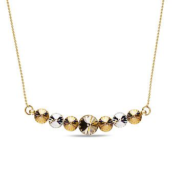 Necklace Smile Gold