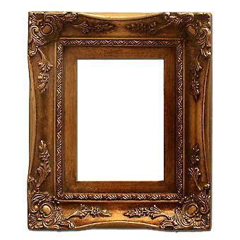 20x25 cm or 8x10 inch, photo frame in black