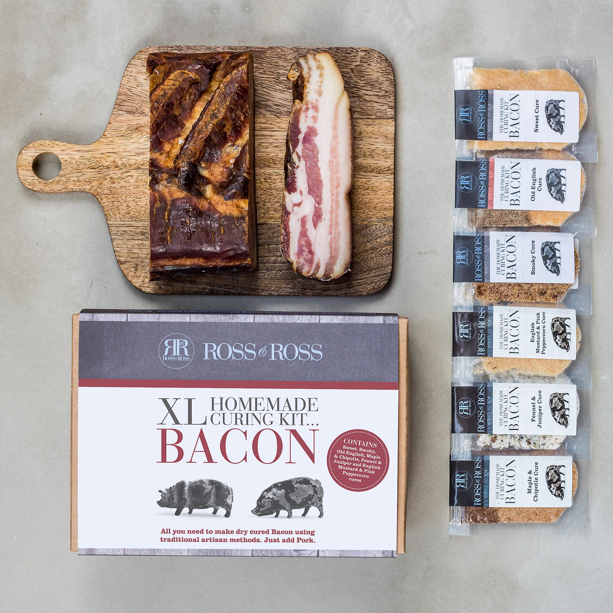 XL huis genezen Kit... Bacon