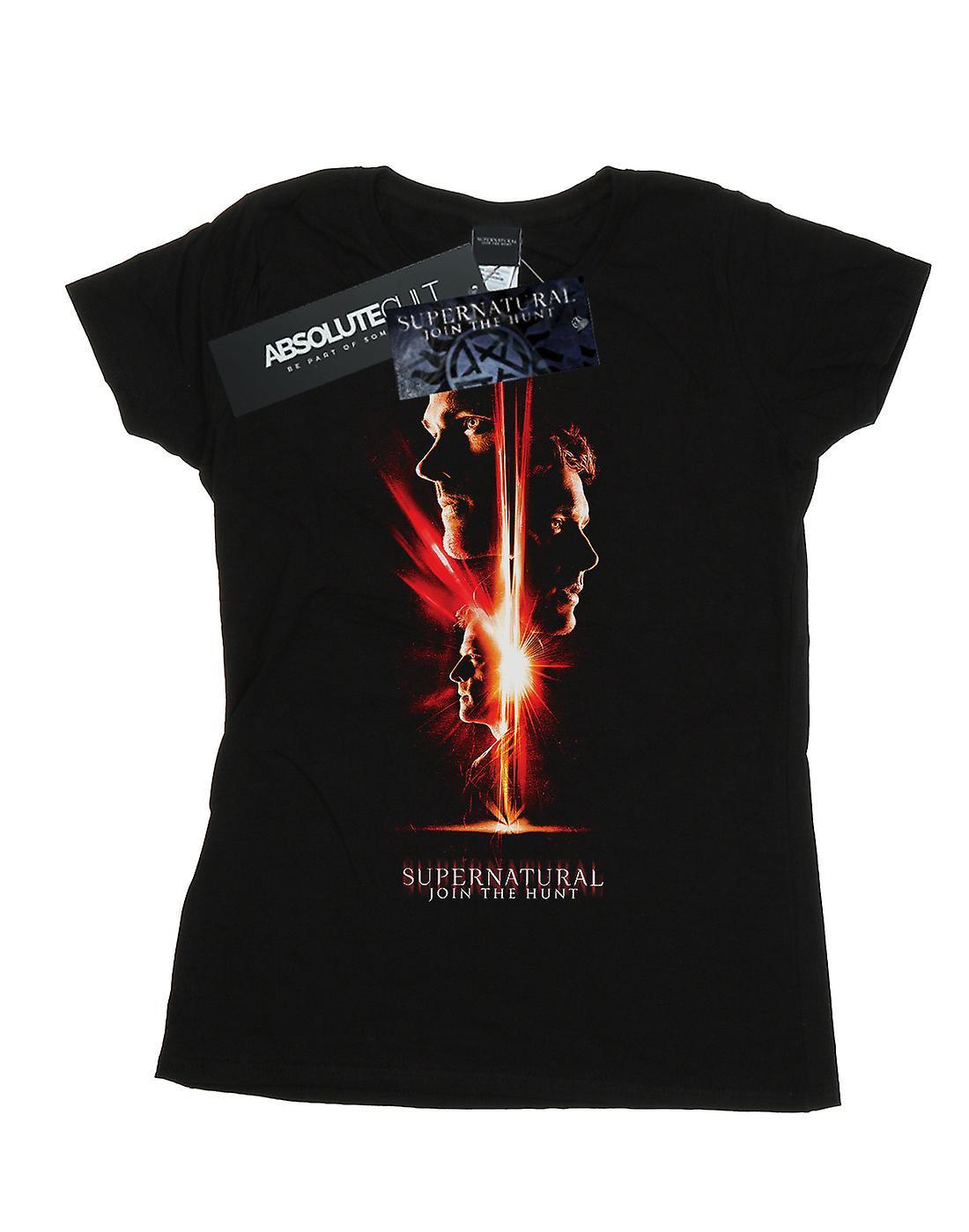 Supernatural Women's Dawn Of Darkness T-Shirt