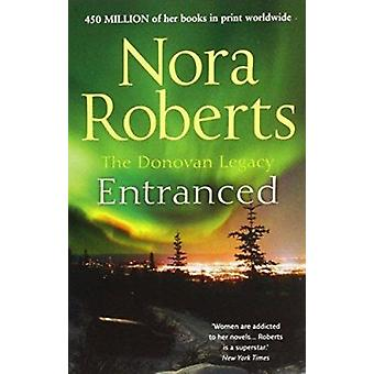 Entranced by Nora Roberts - 9780263890020 Book
