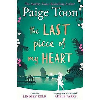 Letzte Stück meines Herzens von Paige Toon - 9781471162558 Buch