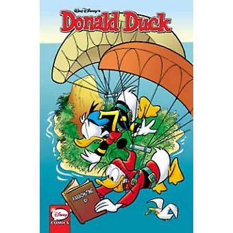 Donald Duck - Band 1 - zeitlose Geschichten von Harry Gladstone - Harry Gla