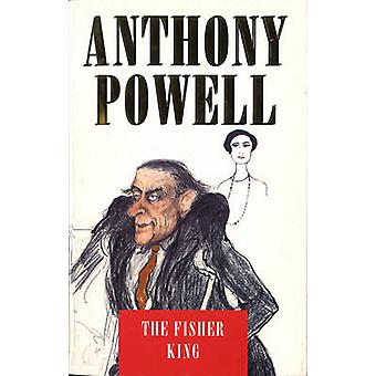 Fisher King by Anthony Powell - 9781784750626 Book