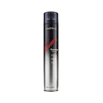 Matrix Vavoom Zamrażanie Spray Extra Full 500ml