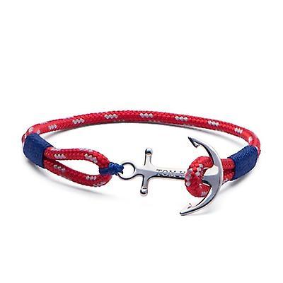 Tom Hope Artic Blue Large Bracelet TM0023