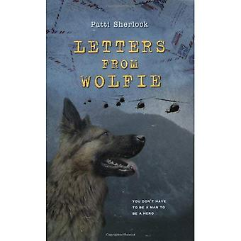 Letters from Wolfie