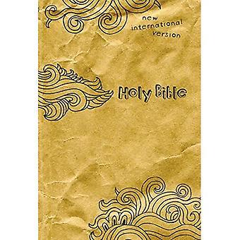 Bible-NIV manuels