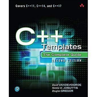 C++-Vorlagen: Das komplette Handbuch